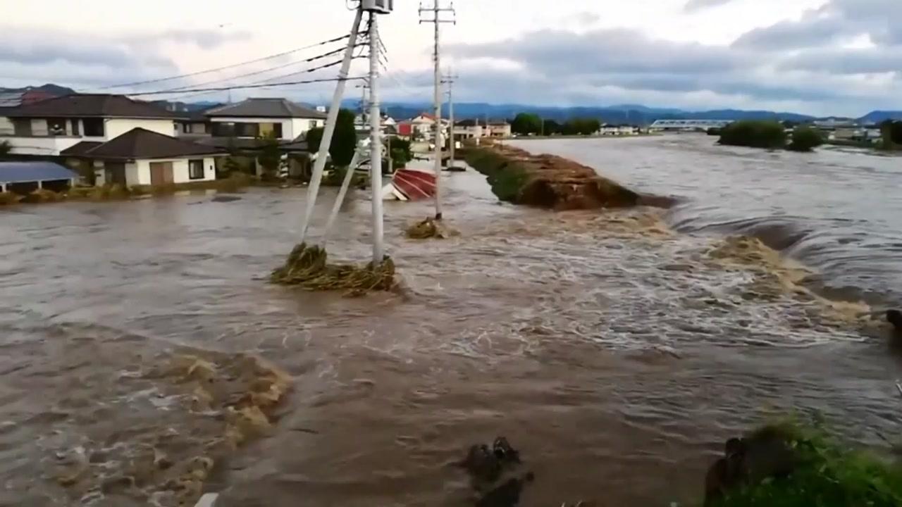 오염수에 폐기물까지...후쿠시마 대책 마련 시급