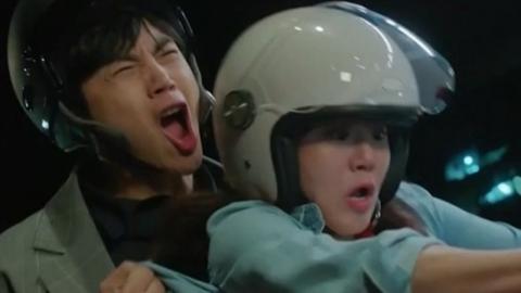 콤비플레이 빛났다...문근영·김선호 '유령을 잡아라' 4.1%로 출발
