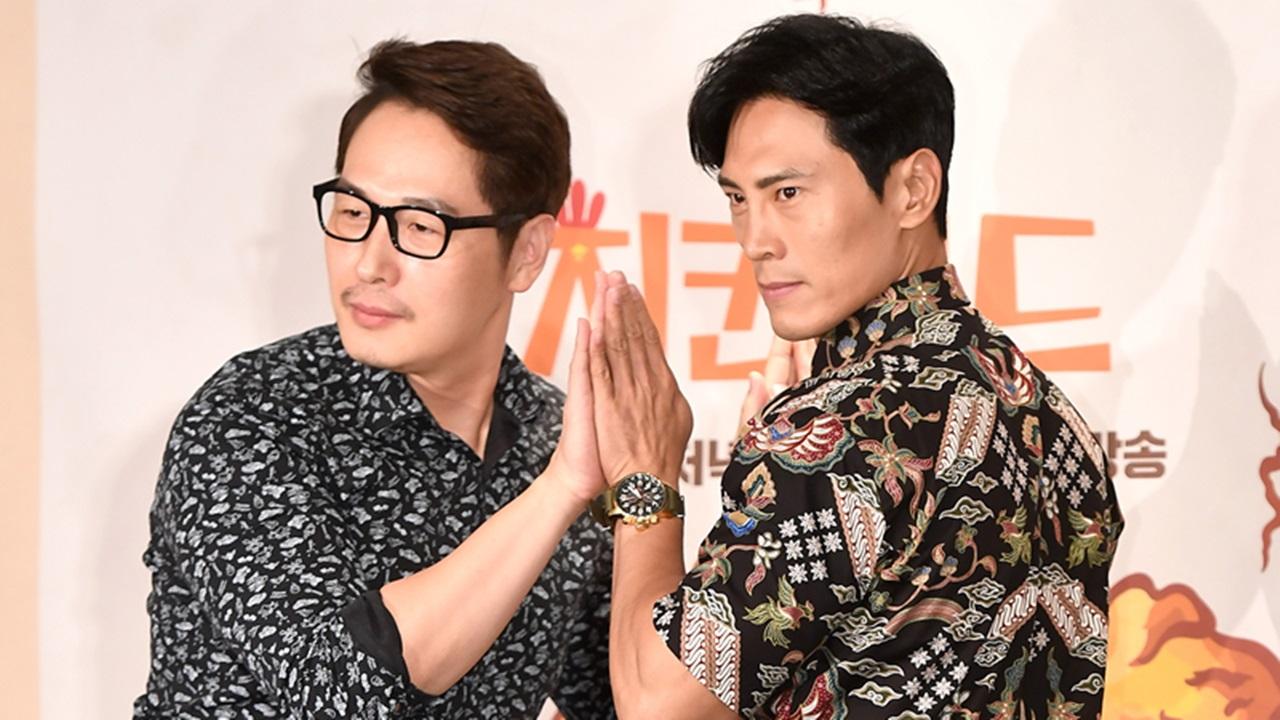 """'치킨로드' 김풍 """"27일 비공개 스몰웨딩... 연예인 안 온다"""""""