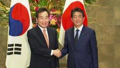 이낙연 총리-아베 총리 회담 무엇을 남겼나?