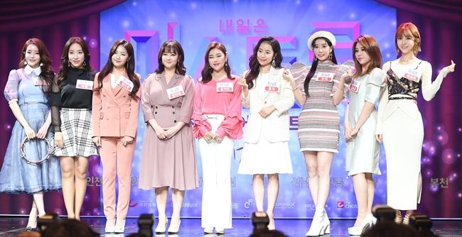 """'미스트롯 콘서트2' 박성연 """"무관심보다는 악플이 낫다"""""""