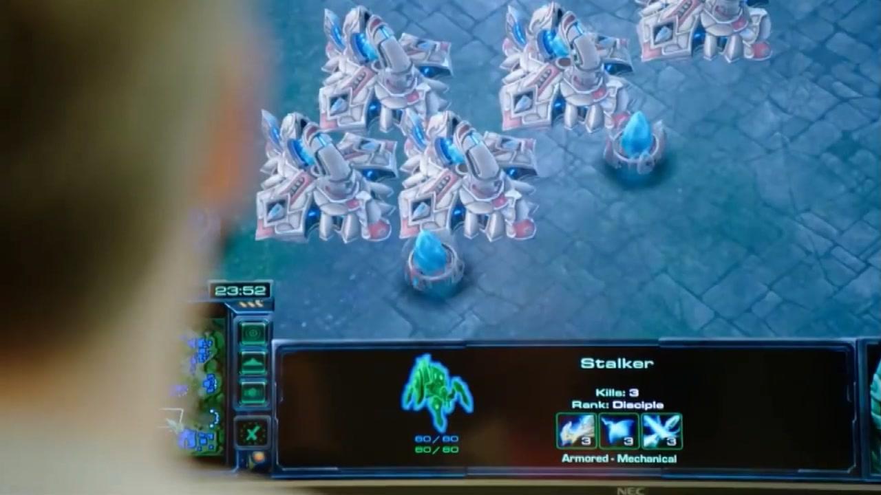 인공지능, 바둑 이어 스타크래프트2도 정복