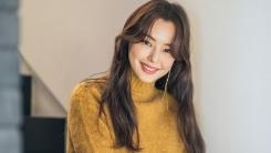 """'극한직업'→'열혈사제'...이하늬 """"2019년, 기적과 같은 해"""""""