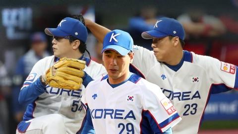 든든한 '왼손 에이스 3인방' 양현종·김광현·차우찬