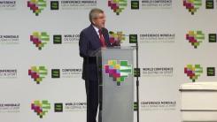 IOC, 유전자 검사 통한 약물사용 방지 도쿄올림픽 도입 추진
