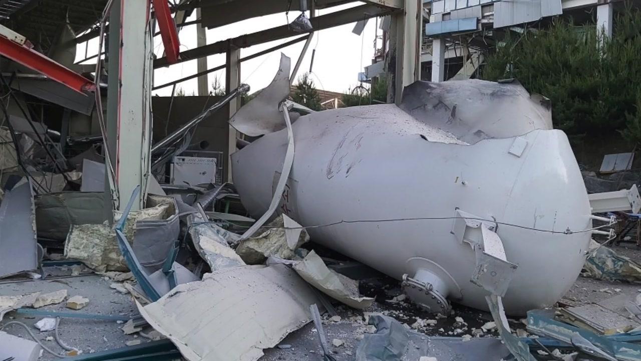 8명 사상 '강릉 수소폭발사고'...예고된 인재