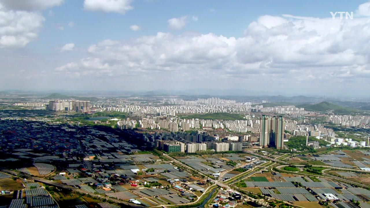 서울 재건축 94개 단지 혼란 우려...강남 4구에 집중
