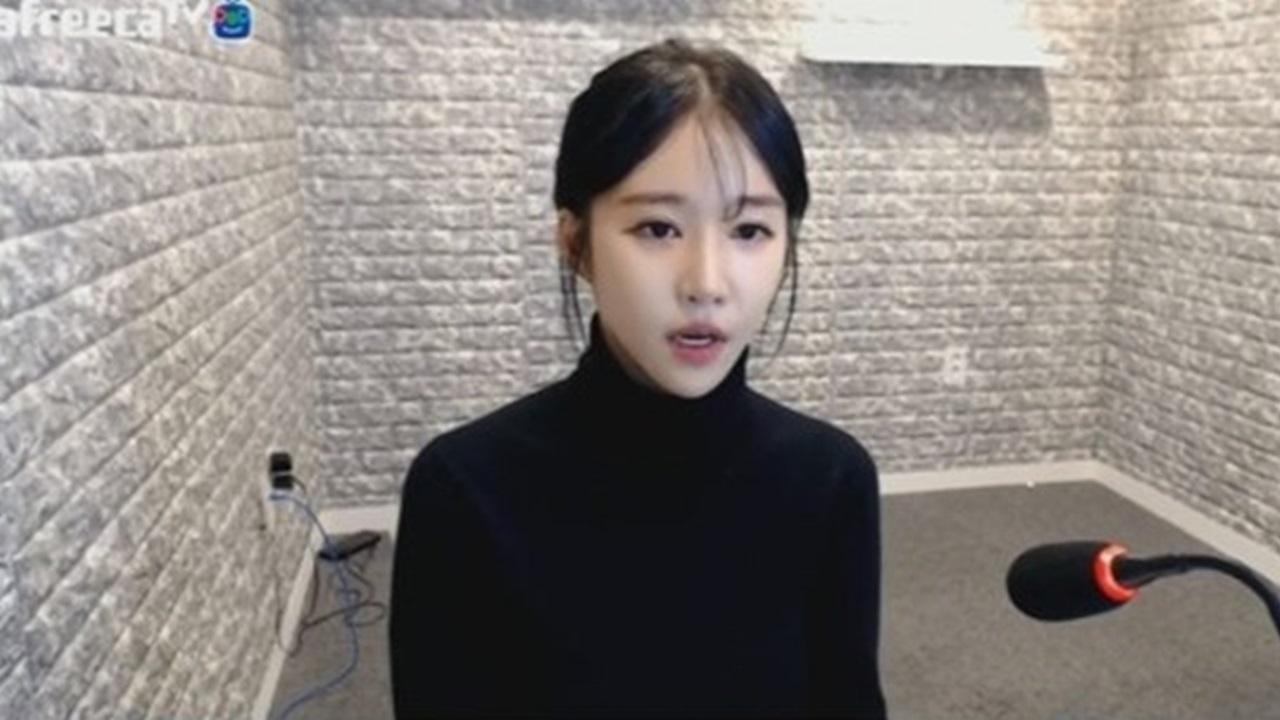 """크레용팝 출신 엘린, '로맨스 스캠' 논란 사과 """"섣부른 거짓말로 대처"""""""