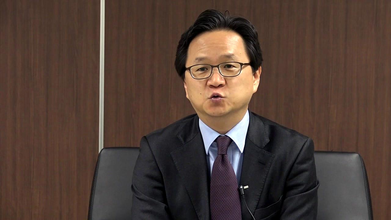 """'한일 양자협의' 韓 수석대표 """"합의 가능성 있는지 모색할 것"""""""