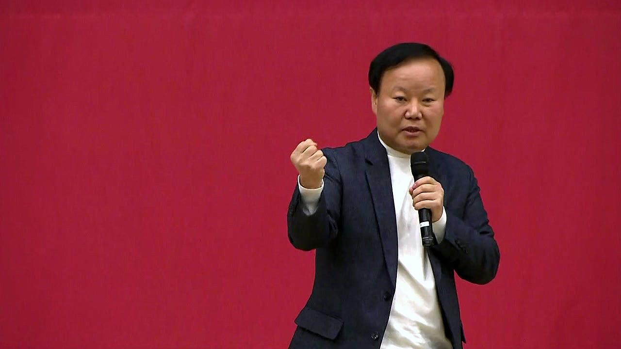 """""""이해찬 2년 안에 죽는다?""""...김재원 막말"""