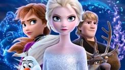'렛잇고' 열풍 재연되나...'겨울왕국2', 올해 빛낼 디즈니 '끝판왕'