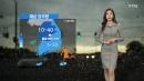 [날씨] 밤사이 전국 비...내일 남부지방 미세먼지...