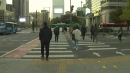 [날씨] 출근길 쌀쌀, 곳곳 비...낮부터 개고 공기...
