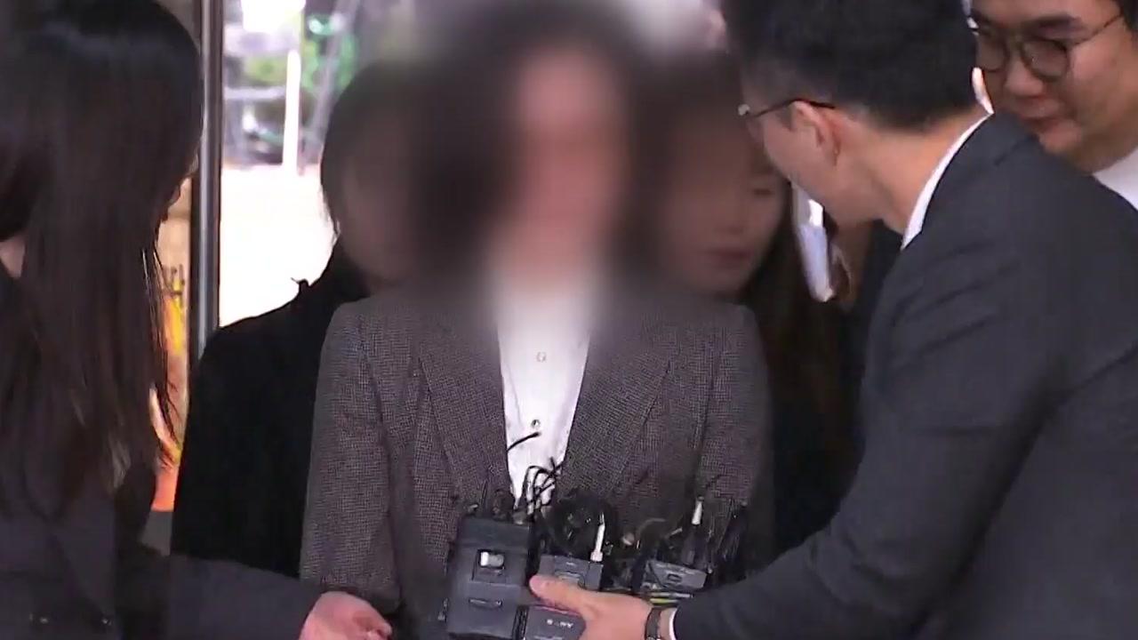 """정경심 측 """"검찰, 도저히 동의 못할 그림 그려""""...檢, 조국 본격 조준"""