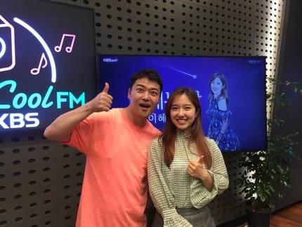"""이혜성 아나, 전현무와 열애 공개 후 심경 """"좋은 모습 보여드릴 것"""""""