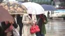 [날씨] 요란한 비, 첫눈 가능성...내일 수능 추위