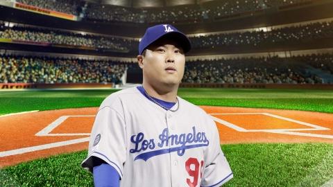 류현진, 아시아 최초 사이영상 1위 표 획득