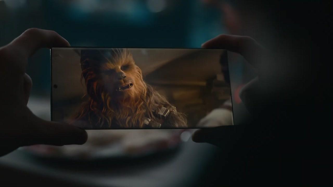 [기업] 삼성, 연말 맞아 디즈니와 협력 강화