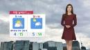 [날씨] 서울 첫눈 관측...전국 곳곳 비·눈