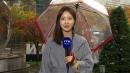 [날씨] 중부, 요란한  비...추위 점차 누그러져