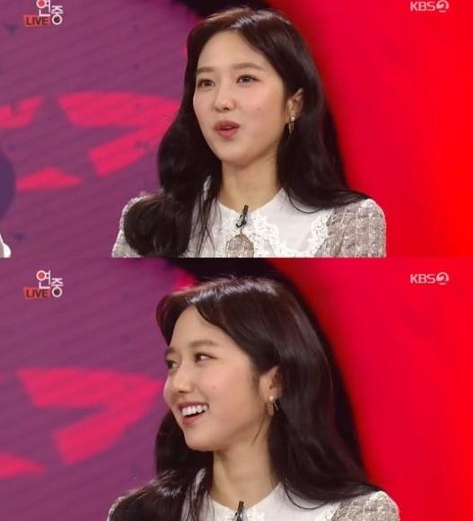 """""""♥전현무, 미안하다고""""...'연중' 이혜성이 밝힌 열애 공개 뒷이야기(종합)"""
