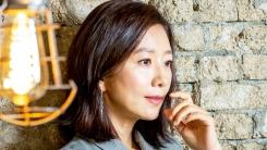 """'윤희에게' 김희애 """"자신을 위한 시간이 얼마나 되나요?"""""""