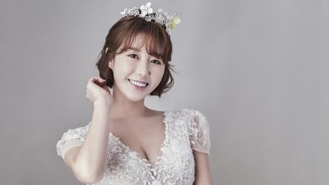 가수 나비, 11월30일 결혼...절친 김신영 사회·축가 솔지