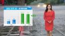 [날씨] 내일 전국에 가을비...중부지방 최고 80mm