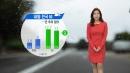 [날씨] 내일 전국 비...큰 추위는 없어
