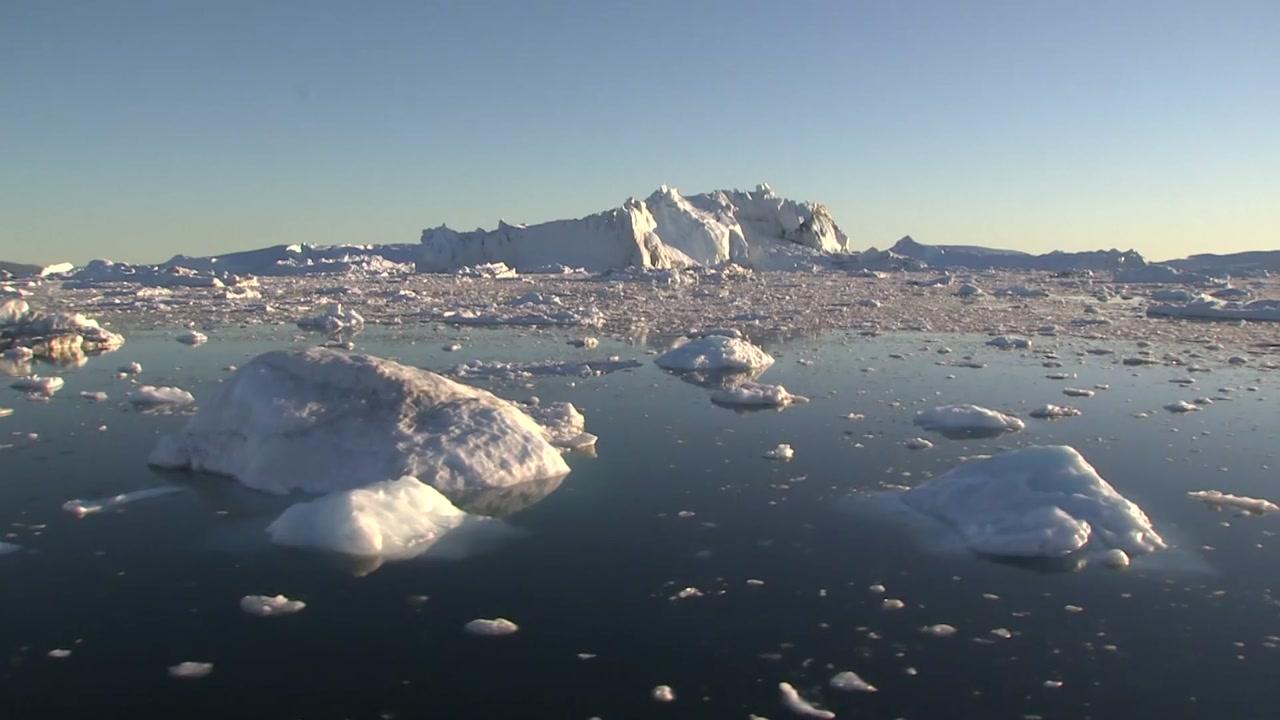 80년 뒤 지구는?...극 빙하 소멸, 한반도 겨울 사라져