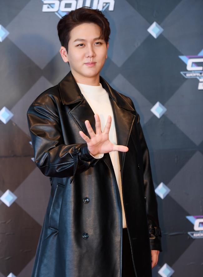 [단독] 김수찬, '미스터트롯' 출연…가요무대만 40회 베테랑