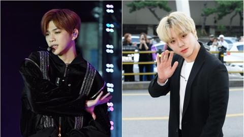 [Y이슈] '국민 픽(Pick)' 강다니엘·박지훈, 연말 동시 컴백…가요계 달굴까