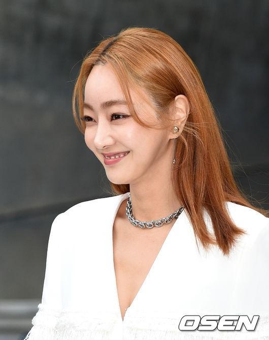 """서효림, 김수미子 정명호와 12월 결혼 """"새 생명 찾아왔다""""(전문)"""