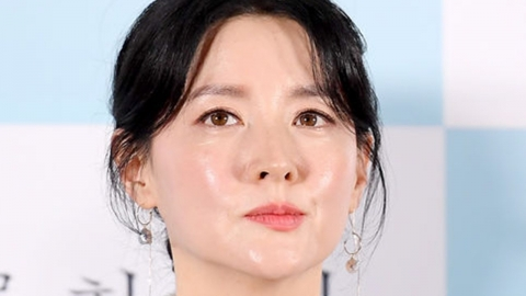 """[Y현장] '나를 찾아줘' 이영애 """"현실은 더 잔인...용기 냈다"""""""