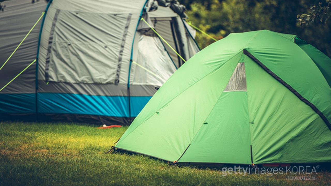 또 텐트서 질식사…겨울철 반복되는 캠핑 사고