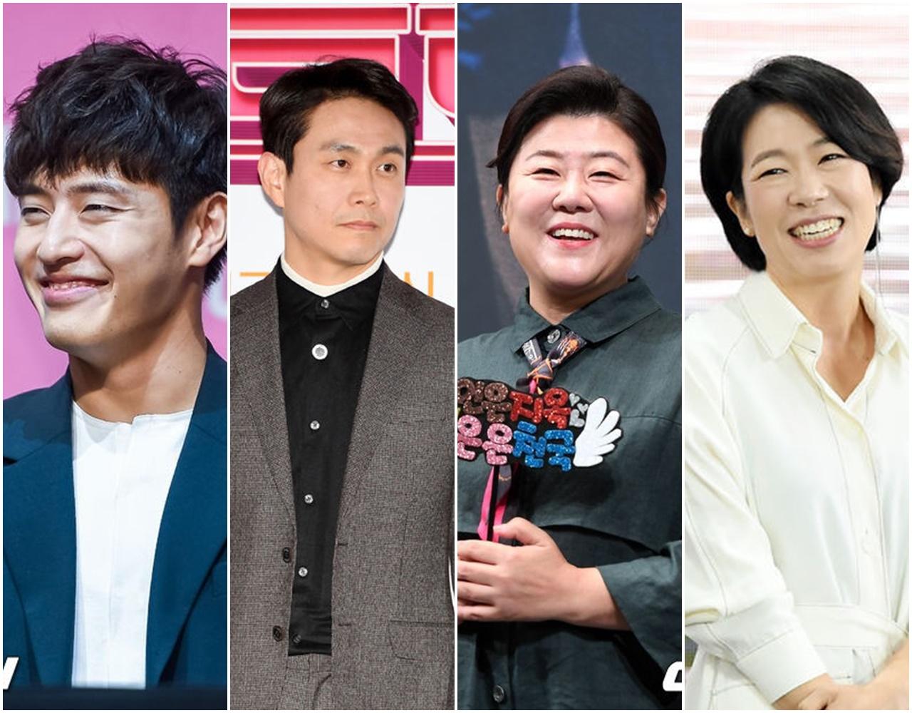 강하늘→오정세...'동백꽃' 종영 이후 어디서 볼까