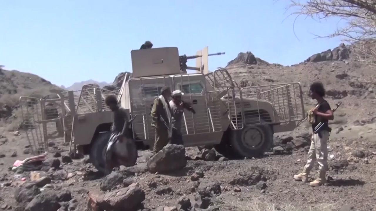 예멘서 한국인 2명 억류...후티 반군 소행