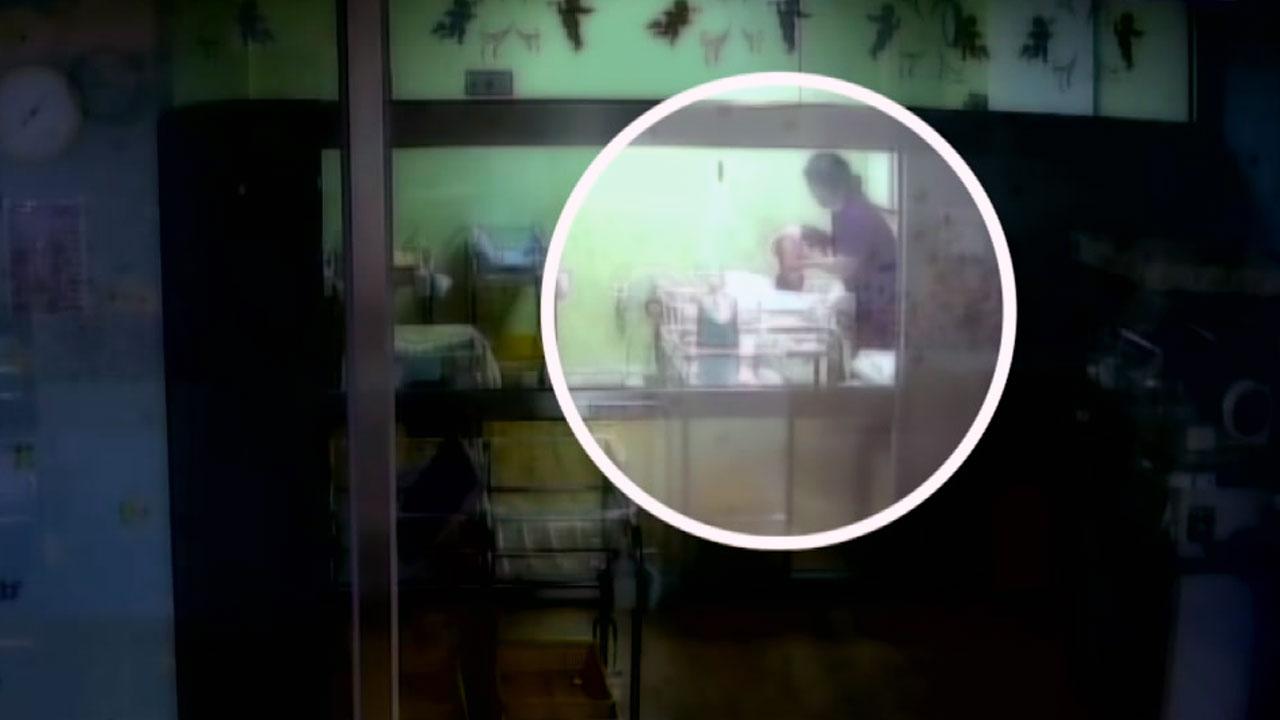 '신생아실 CCTV 설치 의무화' 논의 착수