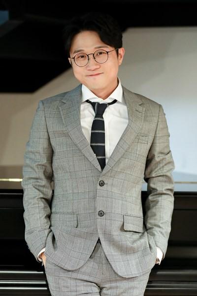 """박성광 """"송이 매니저, 마흔파이브 응원...건강 회복"""""""