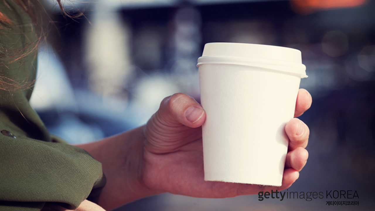 종이컵 2021년부터 카페서 못 써…일회용 컵 보증금제 부활
