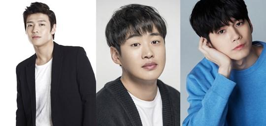 강하늘·안재홍·옹성우, 아르헨티나로 떠난다...'트래블러' 내년 방송
