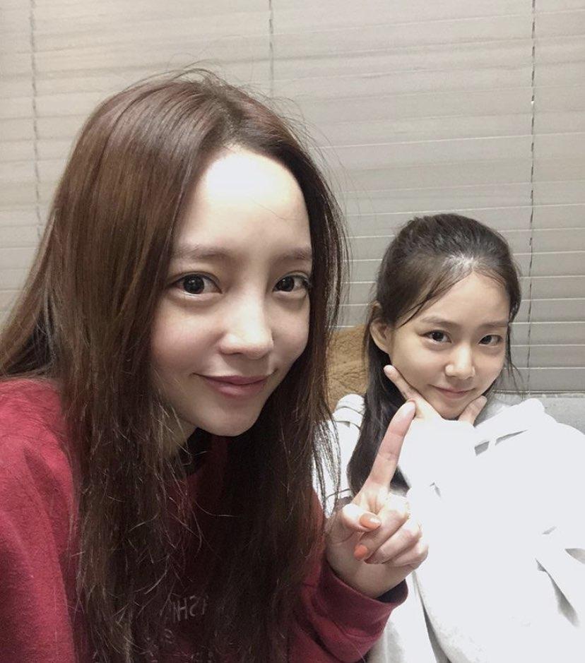 """'카라' 한승연, 구하라 비보에 """"큰 충격"""""""