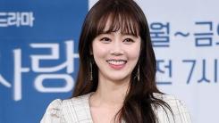 """'나쁜사랑' 신고은 """"예능상 이어 드라마 주연, 키워준 MBC 감사"""""""