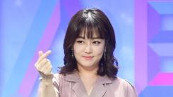 정미애, 건강상태 호전…미스트롯 전국투어 콘서트 참여