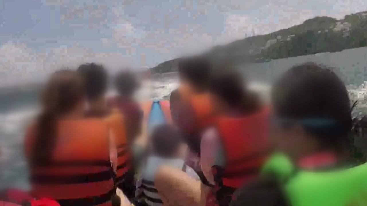 '구급함·안전모 없는' 패키지 해외여행...곳곳 사고 위험