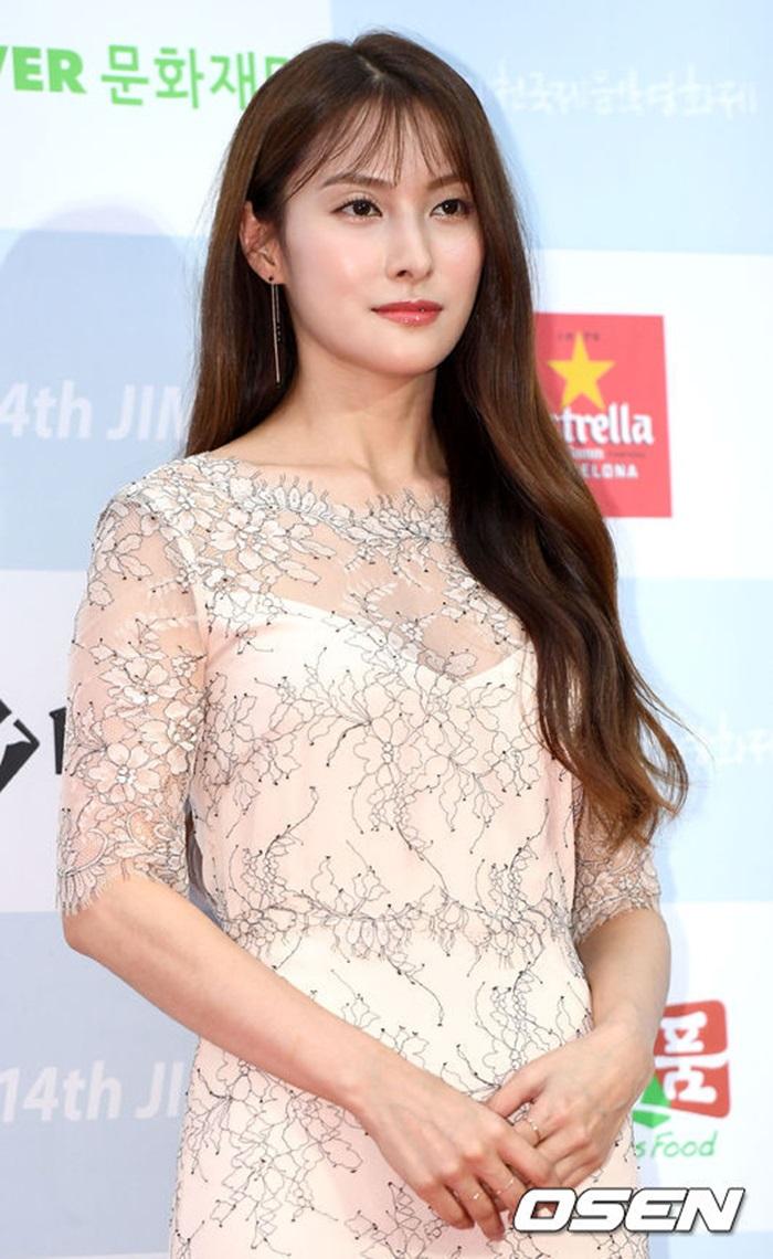 """박규리, 故 구하라 추모 """"예쁜 우리 하라야, 푹 쉬어""""(전문)"""