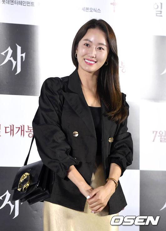 전혜빈, 12월 발리 결혼설...예비신랑은 2살 연상 의사