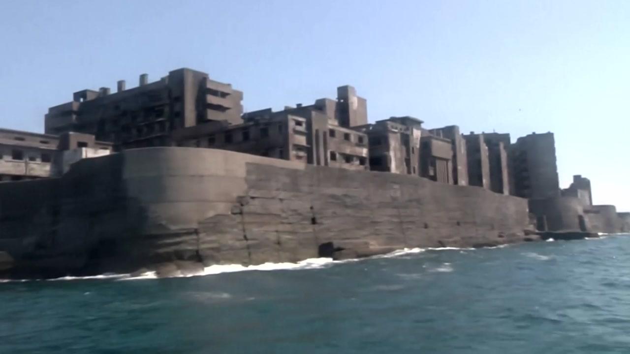 일본, 군함도 보고서에 또 '강제' 빼고 등재