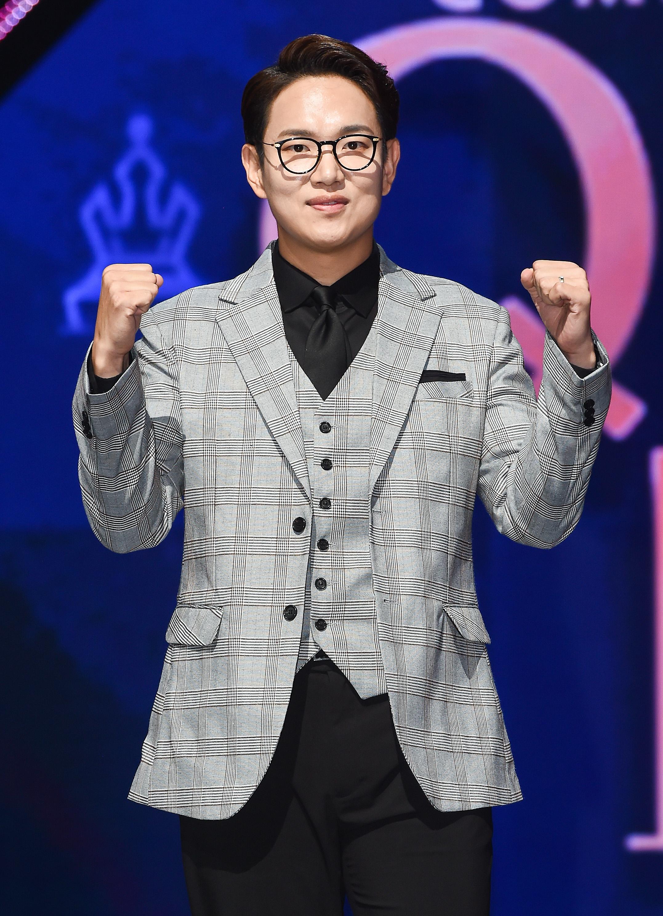 [단독] '대세' 장성규, 지상파 첫 단독 MC 꿰찼다...MBC '오 나의 파트너' 진행