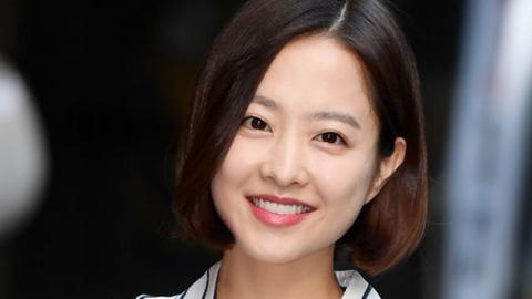 """박보영, FA 시장 나왔다...피데스스파티윰 측 """"앞날 응원"""" (공식)"""